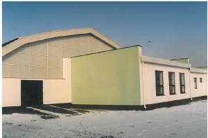 1997 - 1999 Zduńska Wola - sala