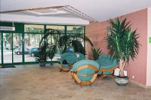 1998 - 1999 Hotel KOMEDA w Ostrowie Wlkp.