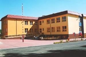 2004 Gimnazjum Rozdrażew
