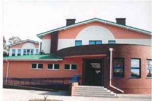 2006 Strzyżew - szkoła