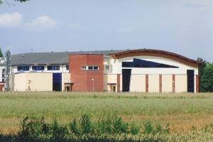 2008 Gołuchów - Sala
