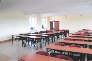 2008 Seminarium