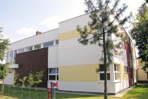 2009 Szkoła Podstawowa nr 7