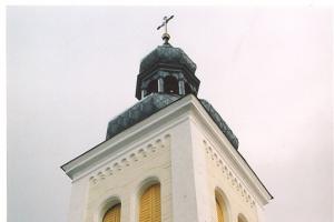 2012 Kościół NMP