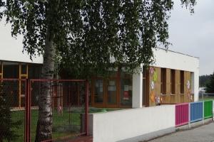 2016 Przedszkole Pruślin